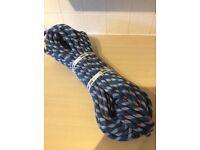 Beal climbing arborist rope brand new 35m x 10.2mm