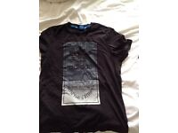 Adidas Originals Black Tshirt