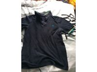 Small Fred Perry