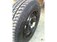 wheel rims tyres
