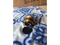 Gold line I.r.series super wide macro lens