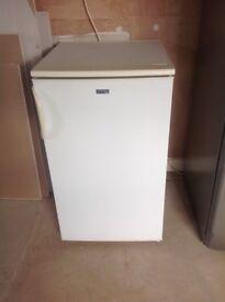 Lec under counter fridge with freezer box excellent condition