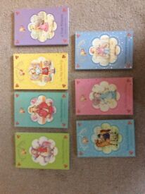 CHILDRENS BOOKS. PRINCESS POPPY COLLECTION 7 BOOKS