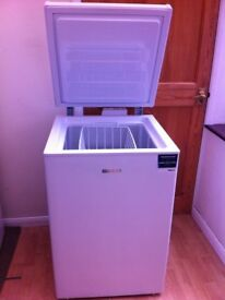 BEKO CHEST FREEZER IN GOOD WORKING CONDITION.