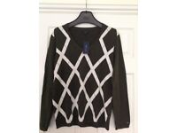 Tommy Hilfiger Ladies Jumper - New with tags
