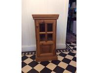 Beautiful Bespoke Cabinet £30