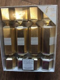 Baylis & Harding Luxury Bathing Christmas Crackers