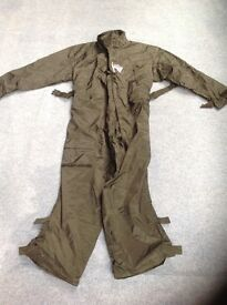 Frank Thomas Quilted Waterproofs