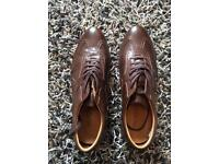 Inuovo Italian leather size 11