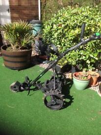 Golf Trolley, Electric. HillBilly Terrain - Bargain