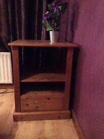 Wooden storage cabinate