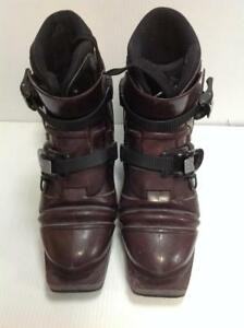 Scarpa Plastic Back Country Boots Mens ( Used-Z00141)