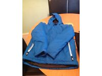 Ski jacket and trousers age 11-12 in excellent condition, used for a 3 days ski trip only