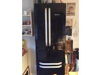 Hotpoint Quadrio fridge freezer