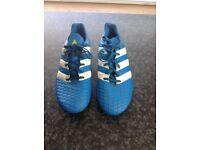 Men's adidas football boots