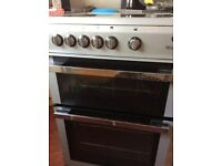 Flavel milano electric free standing cooker 60cm