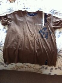 Men's Lambretta T-shirt, size XL, great condition from pet and smoke free home
