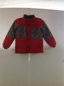 Gusti Winter Jacket (SKU: Z11567) - Used