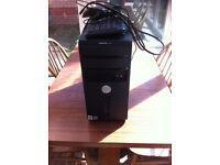 Dell Vostro 400 Desktop PC