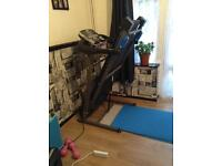 Pro fitness Treadmill. Sold