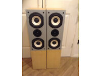 Speakers Goodmans GS50