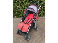 Pushchair - Mothercare