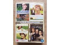 Modern period film collection