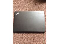 Lenovo thinkpad X1 Carbon gen2 2.1 ghz intel core i7-4600u proessor 8gb ram 256gb hard drive