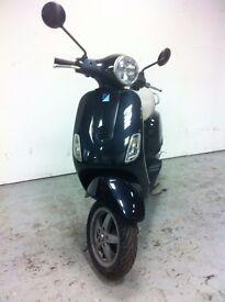 Piaggio VESPA LX50 2007 for sale