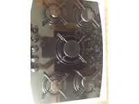 Belling Synergies gas hob
