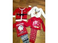 Girls Age 2/3 & 3/4 clothes