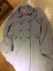 Monsoon girls coat