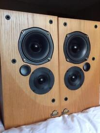Castle Durham 900 Loudspeakers