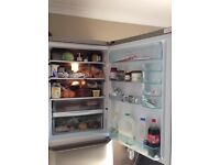 Hotpoint A rated frost free 70cm FF47MX fridge freezer