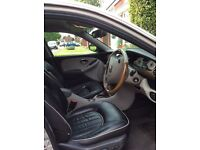 Rover75 connisour 2004 Diesel Automatic, lovely clean car