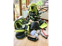 TOTAL BABY TRAVEL SYSTEM BRAND NEW