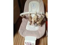 Mamas& papas baby chair