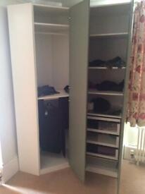 Wardrobe/Bedroom storage unit