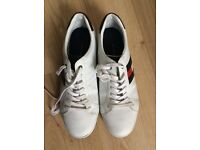 Tommy Hillfiger shoes size 10