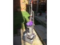Dyson upright vaccum. Selling for Parts only, making all the right noises but not picking up.
