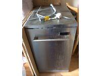 Kenwood Slimline Stainless Steel Dishwasher