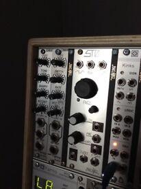 TipTop Audio Cowbell (TR-808)