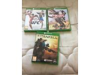 Xbox games 3 for