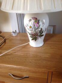 Port Merion table lamp