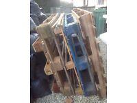 5 free pallets
