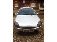 Ford Puma 1998 1.7, Breaking, Cheapest parts youll find