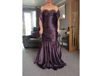 Goya London Prom Dress