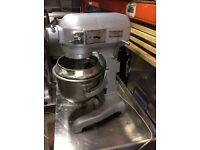 12qrt Hobart dough mixer