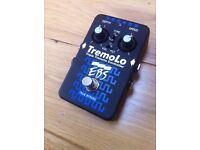 EBS TremoLo - with Instruction Manual