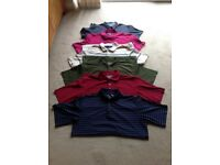 Polo Tops size large